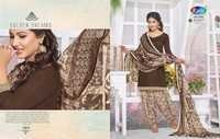 Patiyala Dress Materials Jetpur
