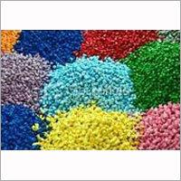 HD Plastic Granules
