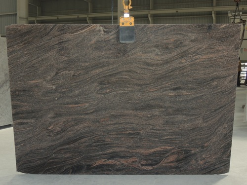 Himalaya Blue Granite