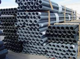 HDPE Plastic Pipes