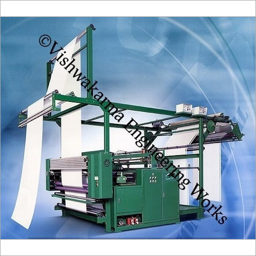 Border Cutting Machine