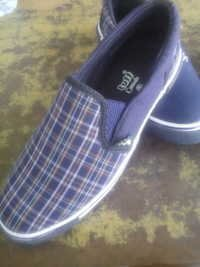 Canvas Casuals Shoe
