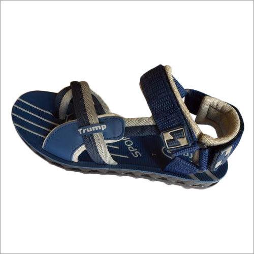 Gents Sandals Blue