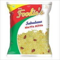 Sabudana Khatta Meetha Namkeen Mixture