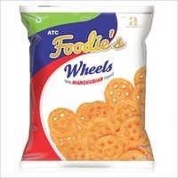 Masala Wheels Fryums