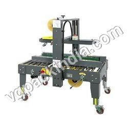 VG Carton Taping Machine