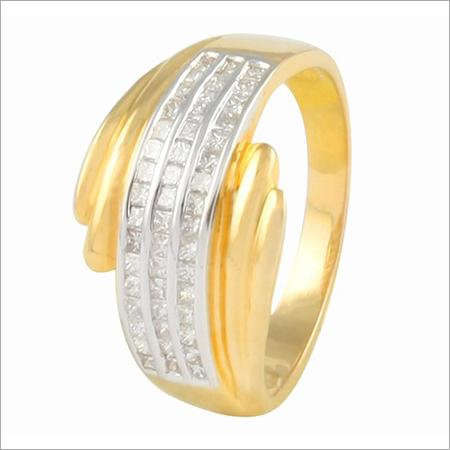 DIAMOND Invisible Setting Rings