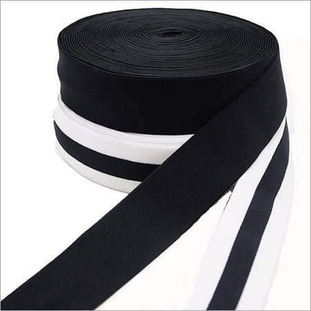 Jacquard Garment Elastic Tape