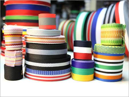 Polyester Garment Elastic Tape
