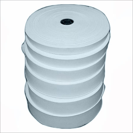 Narrow Woven Elastic Tapes