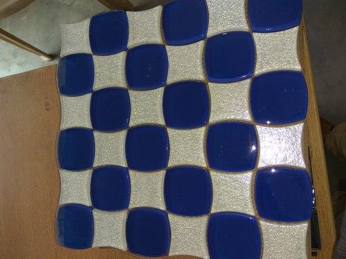 Highlighter Mosaic Tiles