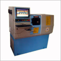 Cnc Trainer Lathe Machine