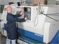 Cnc Trainer Vmc Machine