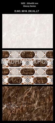Digital Tiles