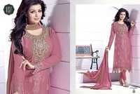 Neck Design Salwar Kameez Jetpur