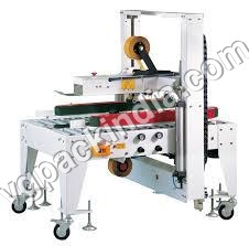 Automatic Carton Taping Machine Dealer