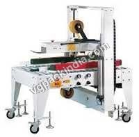 VG Automatic Carton Taping Machine Dealer