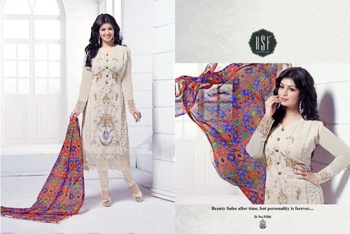 New Neck Design Salwar Kameez
