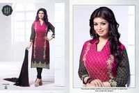 Salwar Sameez Neck Design Patch Work