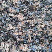 Tan Blue Granite