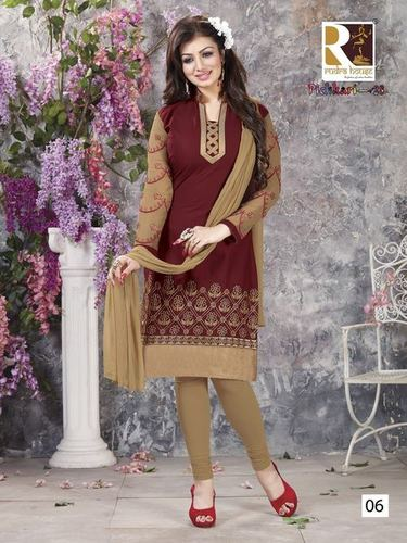 Pichkari Latest Dress Catalog