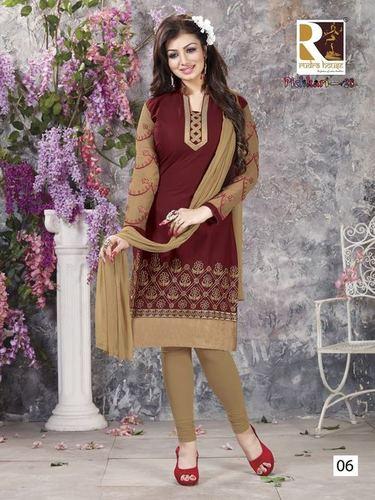 Pichkari Latest Dress Catalog