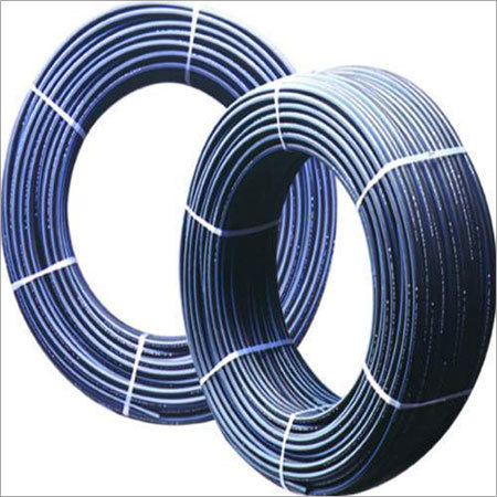 Flexible HDPE Pipe Coil