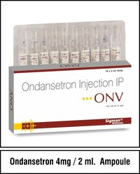 Ondansetron 4mg/2 ml