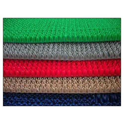 PVC  indoor & outdoor mats