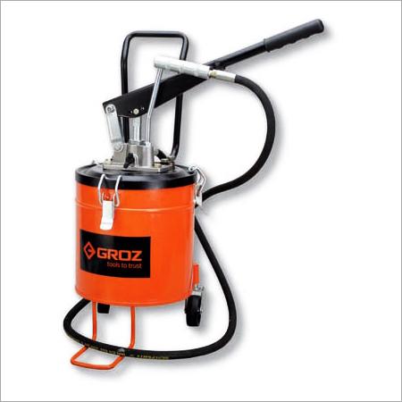 Grease Pumps Spare Parts