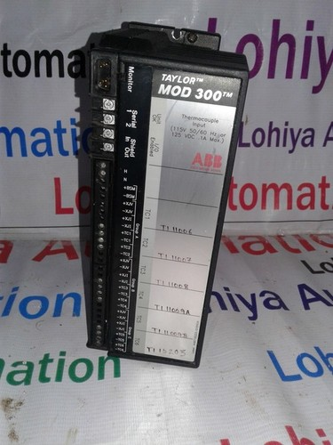ABB DCS MODULE 6233BP10710