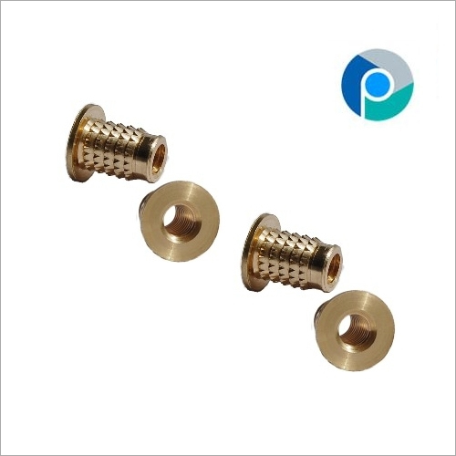 Brass Multi Headed Inserts