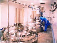 Injectable Process Plants