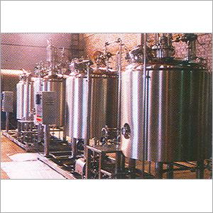 Liquid Oral Plant