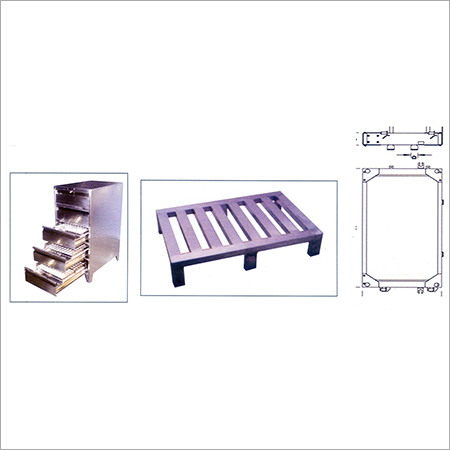 Customized Equipments Structures Farmes