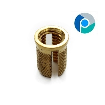 Brass Threaded Expansion Inserts