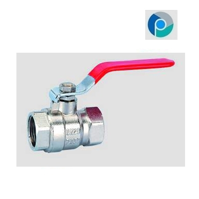 Brass Ball Valve F F