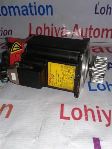FANUC MOTOR A06B-0371-B070