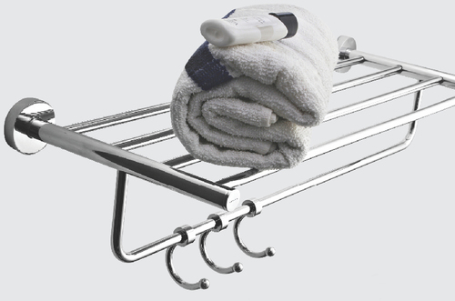 Brass Towel Racks