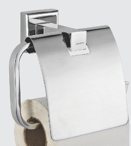 Traditional Toilet Paper Holder