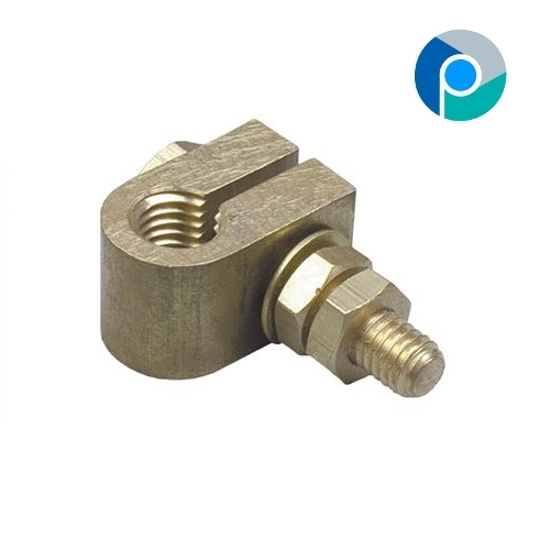 Brass Split Bolt Connector