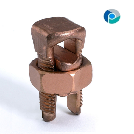 Brass Split Connector