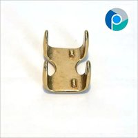 Brass C Clamp