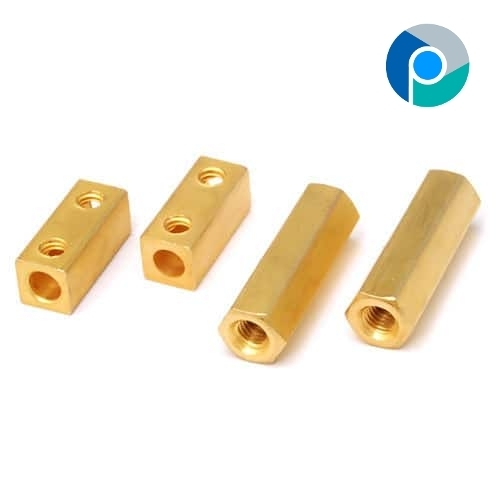 Brass Electrical Contacts