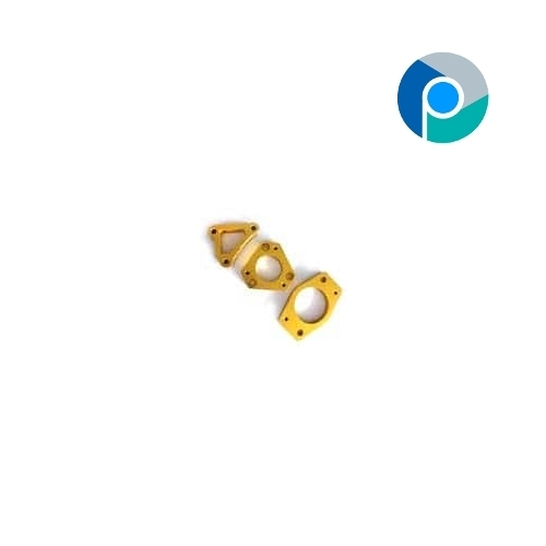 Brass Punching Parts Exporter