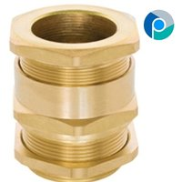 Brass Bw Type Cable Glands