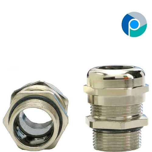 Brass Simes Cable Gland Manufacturer