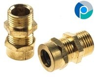 Pex Cw Brass Cable Glands
