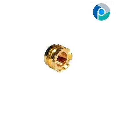 Brass Hex Bsp Female Pvc Inserts