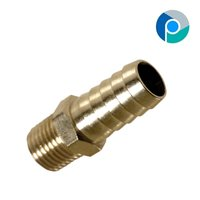 Brass Suction Nipple